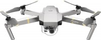 Квадрокоптер (дрон) DJI Mavic Pro Platinum