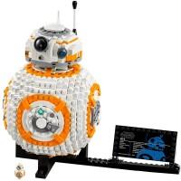 Фото - Конструктор Lego BB-8 75187