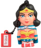 USB Flash (флешка) Tribe Wonder Woman 16Gb