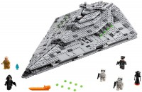 Конструктор Lego First Order Star Destroyer 75190