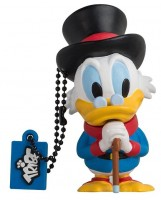 USB Flash (флешка) Tribe Uncle Scrooge 16Gb