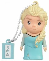 USB Flash (флешка) Tribe Elsa 16Gb