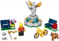 Фото - Конструктор Lego Fountain 40221