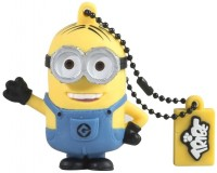 USB Flash (флешка) Tribe Minion Dave 16Gb