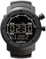 Фото - Наручные часы Suunto Elementum Aqua Black Rubber