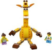 Фото - Конструктор Lego Geoffrey and Friends 40228