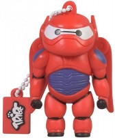 USB Flash (флешка) Tribe Armored Baymax 16Gb