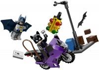 Фото - Конструктор Lego Catwoman Catcycle City Chase 6858