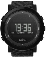 Фото - Наручные часы Suunto Essential Ceramic All Black TX
