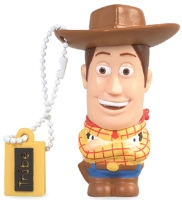 Фото - USB Flash (флешка) Tribe Woody 16Gb