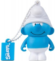 USB Flash (флешка) Tribe  Smurf Clumsy 16Gb