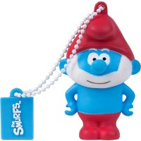 USB Flash (флешка) Tribe Smurf Papa 16Gb