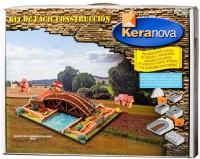 Фото - Конструктор Keranova Puente de Leonardo da Vinci 30251