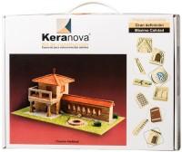 Конструктор Keranova Claustro Medieval 30332