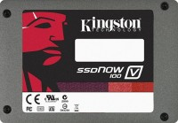 SSD накопитель Kingston SSDNow V100