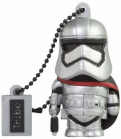 USB Flash (флешка) Tribe Captain Phasma 16Gb