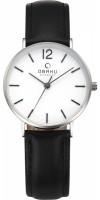 Фото - Наручные часы Obaku V197LXCWRB