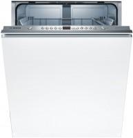 Фото - Встраиваемая посудомоечная машина Bosch SMV 45GX04