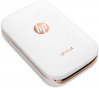Принтер HP Sprocket 100