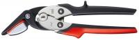 Ножницы по металлу Ergo D123S