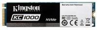 SSD накопитель Kingston SKC1000/240G