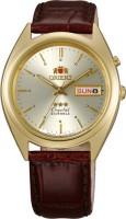 Фото - Наручные часы Orient AB0000HC