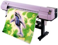 Плоттер Mimaki TextileJet DS-1800AMF