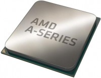 Процессор AMD A-Series Bristol Ridge