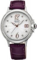 Фото - Наручные часы Orient AC07003W