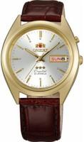 Фото - Наручные часы Orient AB0000HW