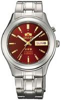 Фото - Наручные часы Orient EM0301ZH