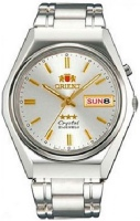 Фото - Наручные часы Orient EM0B01GW