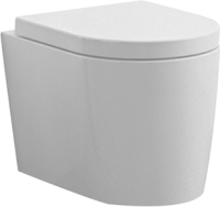 Унитаз Disegno Ceramica Skip SK500001