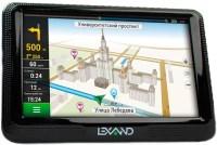 GPS-навигатор Lexand CD5 HD Click&Drive