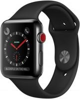 Носимый гаджет Apple Watch 3 38 mm Cellular