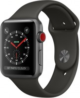 Носимый гаджет Apple Watch 3 Sport 42 mm Cellular