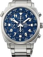 Фото - Наручные часы Orient TT17002D