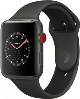 Фото - Носимый гаджет Apple Watch 3 Edition 42 mm Cellular