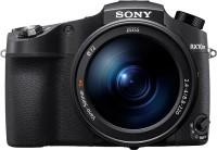Фото - Фотоаппарат Sony RX10 IV