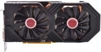 Фото - Видеокарта XFX Radeon RX 580 RX-580P8DBD6