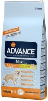 Корм для собак Advance Adult Maxi Chicken/Rice 18 kg