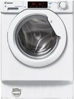 Встраиваемая стиральная машина Candy CBWDS 8514TH