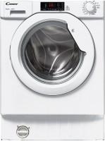 Встраиваемая стиральная машина Candy CBWM 712D