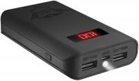 Powerbank аккумулятор Trust GXT 777 Xore 10000