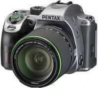 Фотоаппарат Pentax K-70 kit 18-50 + 50-200