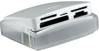 Фото - Картридер/USB-хаб Lexar Multi-Card 25-in-1 USB 3.0