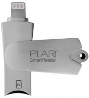 Фото - Картридер/USB-хаб ELARI SmartReader USB 2.0