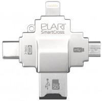 Фото - Картридер/USB-хаб ELARI SmartCross