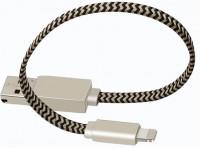 Фото - Картридер/USB-хаб ELARI SmartCable USB 2.0