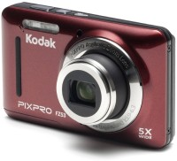 Фото - Фотоаппарат Kodak FZ53